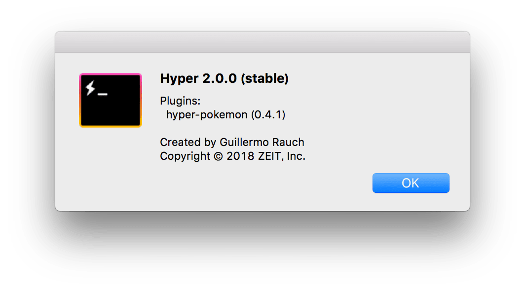 Hyper-About